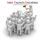 Arts Talents Enchères